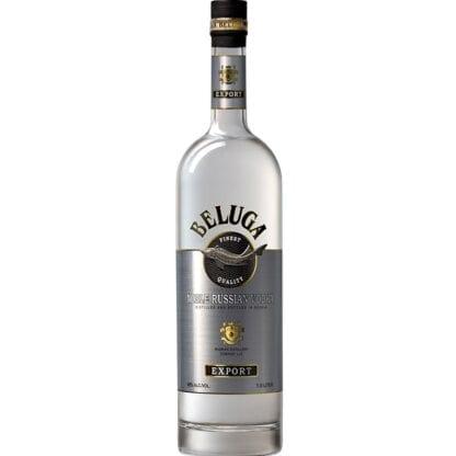 Beluga Noble Russian Vodka 40% 0