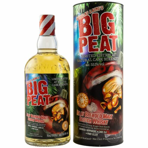 Big Peat Christmas Edition 2020 53