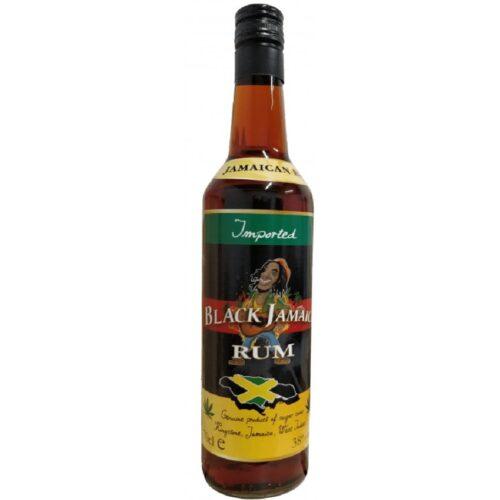 Black Jamaica 38% 0