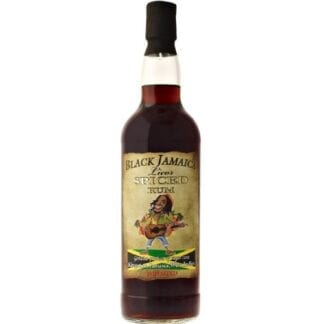 Black Jamaica Spiced 35% 0