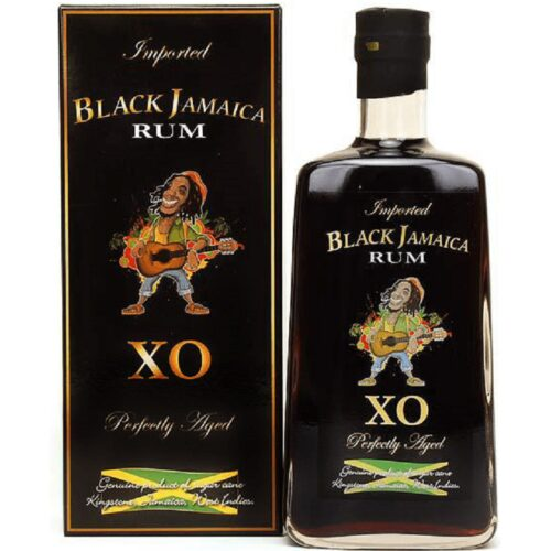 Black Jamaica XO 40% 0