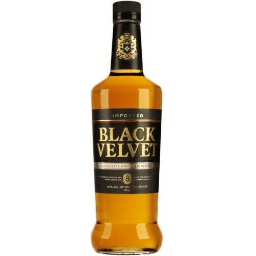 Black Velvet 40% 0