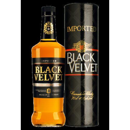 Black Velvet tuba 40% 0