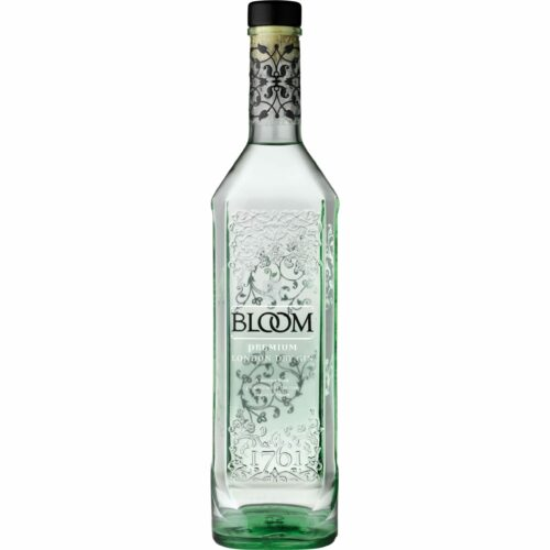 Bloom Gin premium 40% 0