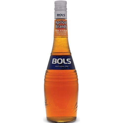 Bols Apricot Brandy 24% 0