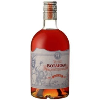 Botafogo Black Rum 40% 0