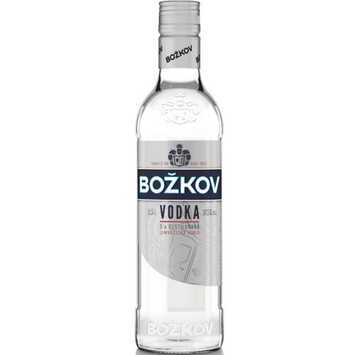 Božkov Vodka 37