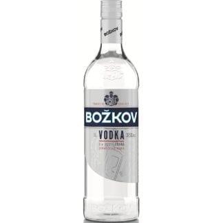 Božkov Vodka 37