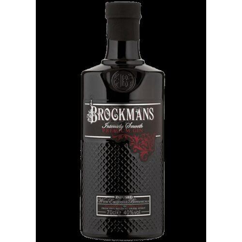 Brockmans Premium Gin 40% 0