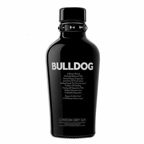 Bulldog 40% 0