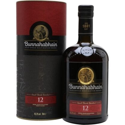 Bunnahabhain 12yo 46