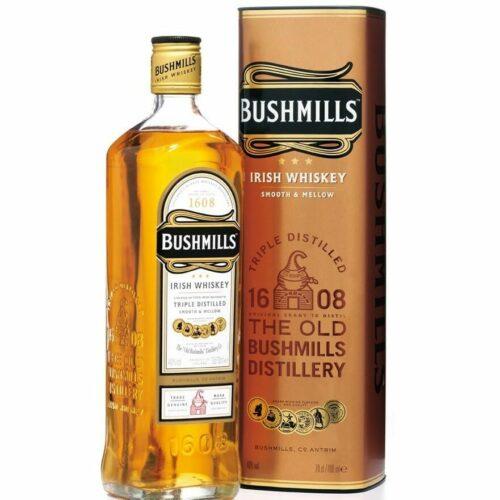 Bushmills 40% 0