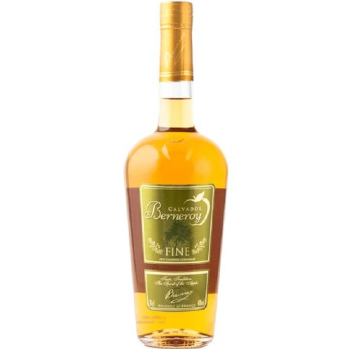 Calvados Berneroy Fine 40% 0
