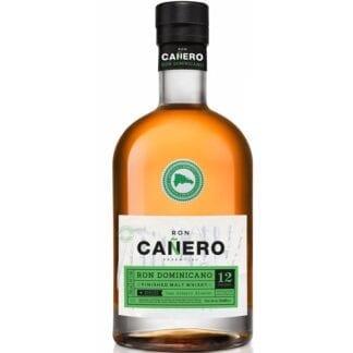 Canero Summum 12yo Malt Whisky Cask 43% 0