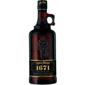 Captain Morgan 1671 Commemorative Blend 35% 0