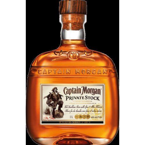 Captain Morgan Private Stock 40% 1l