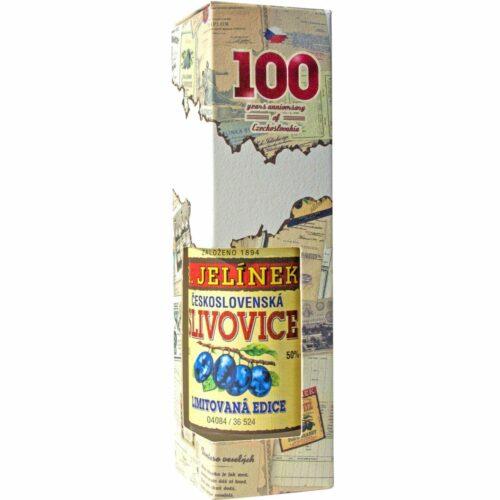 Československá Slivovice 50% 0