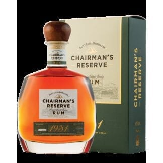 Chairmans Reserve 1931 46% 0