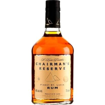 Chairmans Reserve 40% 0