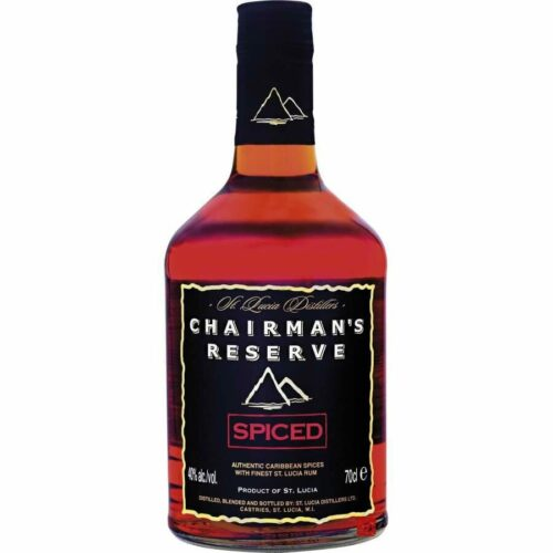 Chairmans Reserve Spiced 40% 0