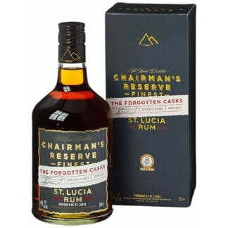 Chairmans Reserve The Forgotten Casks 40% 0