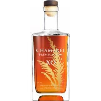 Chamarel Premium Rum XO 43% 0