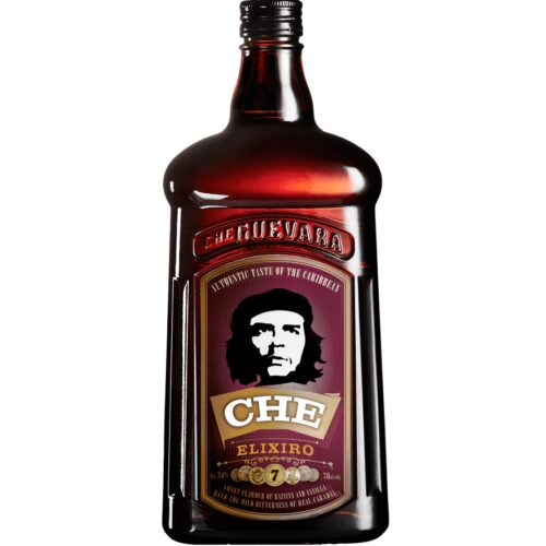 Che Elixiro 34% 0