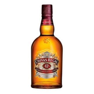 Chivas Regal 12yo 40% 0