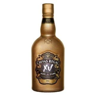 Chivas Regal XV 40% 0