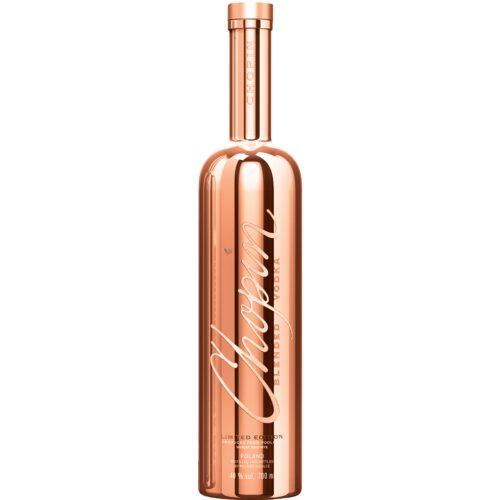 Chopin Blended Copper Vodka 40% 0