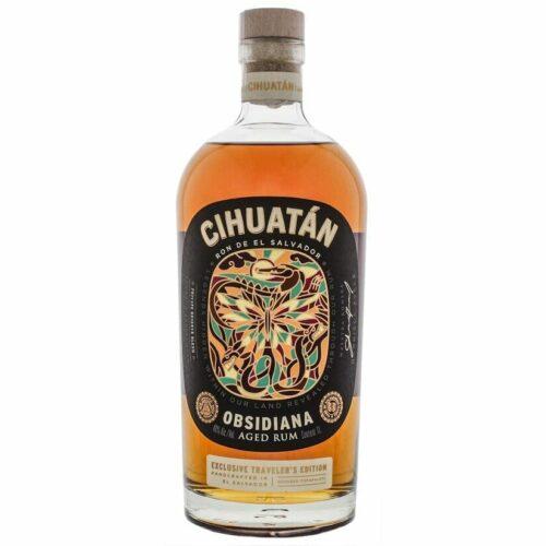 Cihuatán Obsidiana 40% 1l