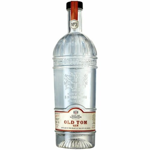 City of London Old Tom Gin 43