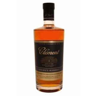 Clement Select Barrel 40% 0