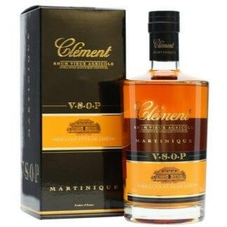 Clement VSOP 40% 0