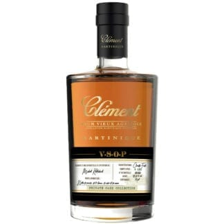 Clement VSOP Private Cask Collection Chauffe Forte 50