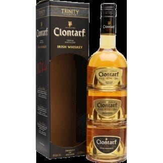 Clontarf Trinity 40% 3x0