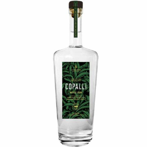 Copalli White Rum 42% 0