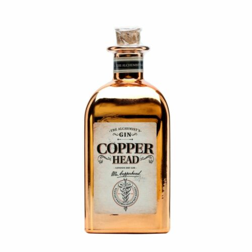 Copperhead 40% 0