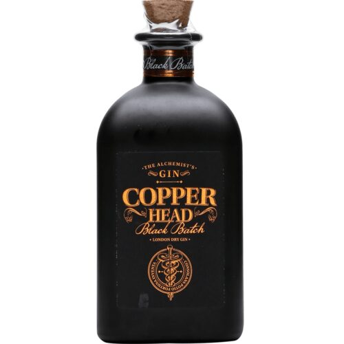 Copperhead Black Batch 42% 0