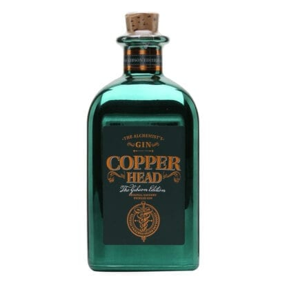 Copperhead The Gibson Edition 40% 0