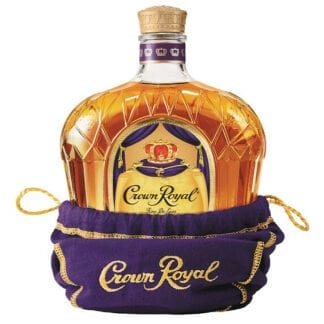 Crown Royal 40% 0
