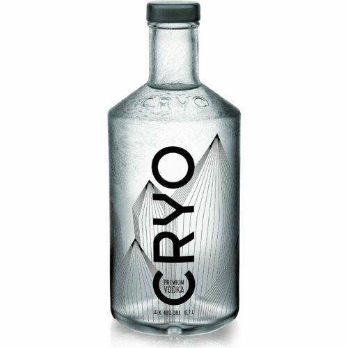 Cryo Vodka 40% 0