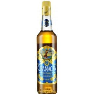 Cubanacan Anejo Superior 5 aňos 38% 0