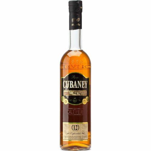 Cubaney Gran Reserva 12yo 38% 0