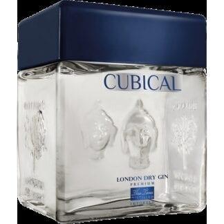 Cubical Premium 40% 0