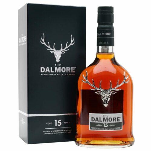 Dalmore 15yo 40% 0