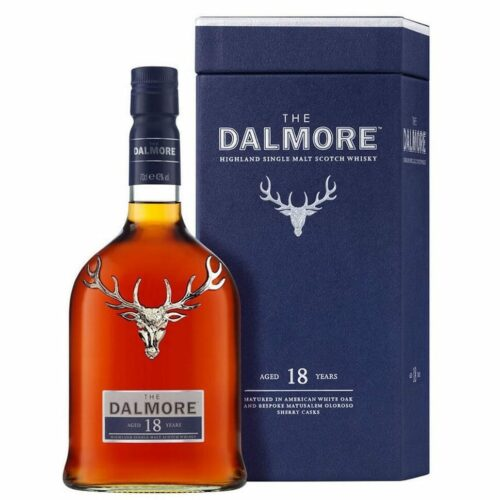 Dalmore 18yo 43% 0