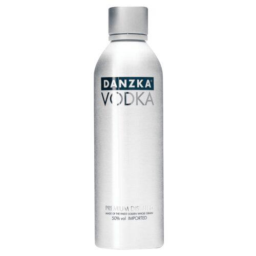 Danzka Fifty 50% 1l