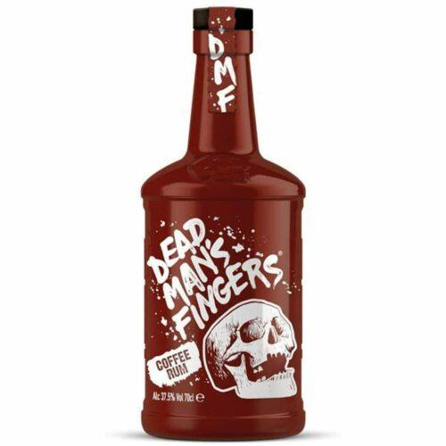 Dead Man's Fingers Coffee 37