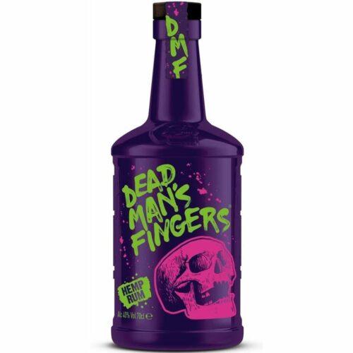 Dead Man's Fingers Hemp 40% 0